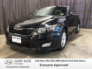2014 Kia Optima EX Fog Lights, Heated Seats, Power Seat