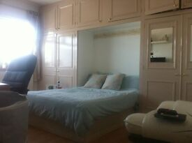 Lovely double room available in Eact Acton /Zone 2 /Central line