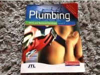 Plumbing NVQ & Technical Certificate Level 2 Complete with CD