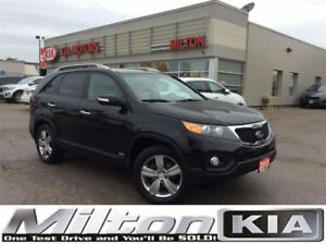 2013 Kia Sorento EX V6 | SUNROOF | LEATHER | REAR CAMERA