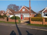 Beautiful, refurbished, detached 3 bed, 3 reception home available via a private landlord.