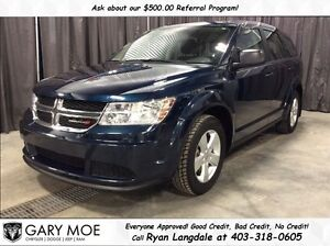 2013 Dodge Journey SXT **3rd Row**