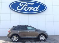 2011 Lincoln MKX AWD Luxury