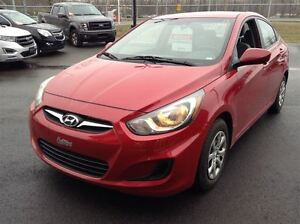 2013 Hyundai Accent A/C West Island Greater Montréal image 1