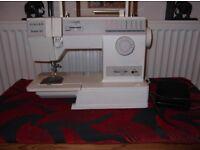 Singer Tempo Sewing Machine