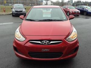 2013 Hyundai Accent A/C West Island Greater Montréal image 2