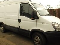Iveco Daily 35S12 MWB