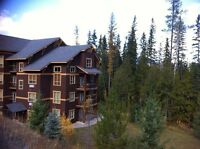 1/4 ownership of 2 bedroom luxury suite - Fernie Alpine Resort