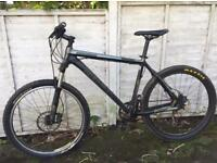 Trek 6300 Mountain Bike Hydraulic Disc Brakes EXCELLENT CONDITION