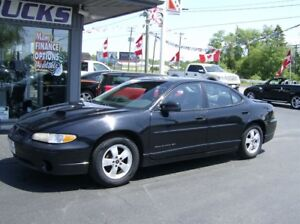 2003 Pontiac Grand Prix GT GOOD LOOKIN CAR!!!