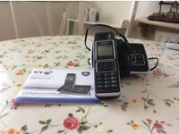 BT Nuisance call blocker house phone