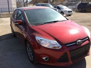 2014 Ford Focus SE | Easy Approvals! Highest Approval Rate in We