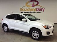 2014 Mitsubishi RVR SE AWD LIKE NEW AND BEST COLOR