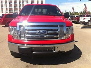 2012 Ford F-150 | Power Options | Affordable Payments | Edmonton Edmonton Area image 2