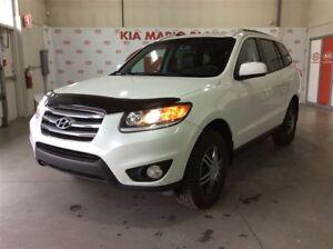 2012 Hyundai Santa Fe Limited 3.5 AWD CUIR TOIT CERTIFIE KIA