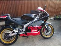 Rs125 2003 Full Power - **FULL MOT**