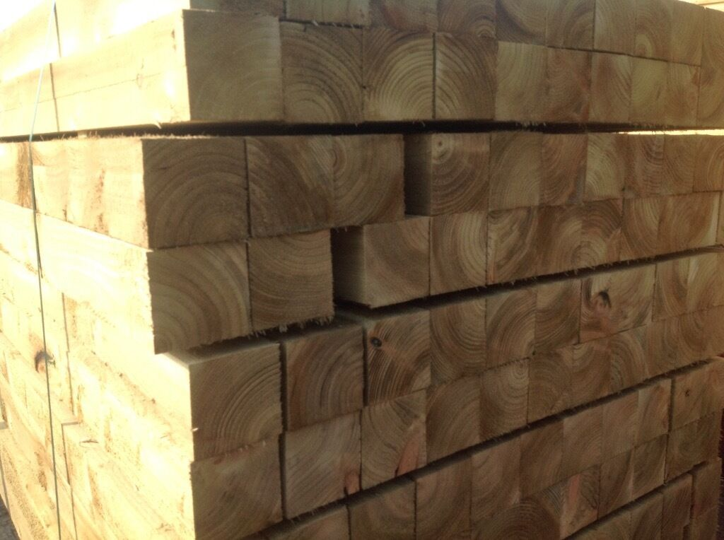 Wood Timber Pressure Treated Buy Sale And Trade Ads