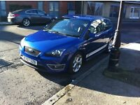 Ford Focus ST3 2007