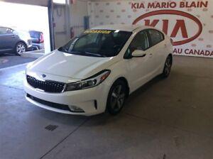 2018 Kia Forte LX+AUTO APPLE CARPLAY A/C MAG ET PLUS