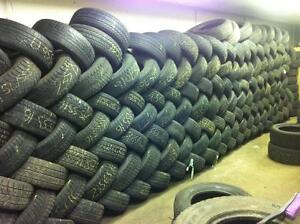 1000s of Quality Used winter tires In Stock (519-578-6132) Kitchener / Waterloo Kitchener Area image 3