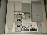 BT Norstar Telephone Equipment, including switches and six(6) T7316 and three (3) T7208 handsets
