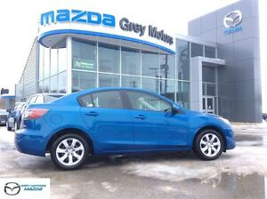 2013 Mazda MAZDA3 GX, 5 speed, Air Condition, PW, PL, p. mirrors