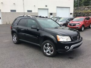 2008 Pontiac Torrent MAGS CROME HITCH INCLUS TRES PROPRE