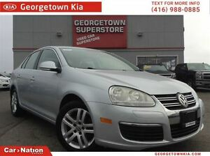 2007 Volkswagen Jetta 2.5 | SUNROOF | YOU CERTIFY YOU SAVE |