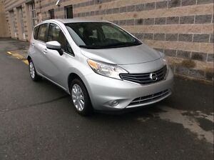2015 Nissan Versa Note NOTE/SAT. RADIO/BLUETOOTH/BACK UP CAMERA