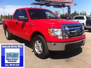2012 Ford F-150 | Power Options | Affordable Payments | Edmonton Edmonton Area image 1