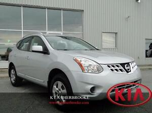 2013 Nissan Rogue S ** AWD / CLIMATISATION **
