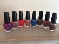 OPI PRODUCTS