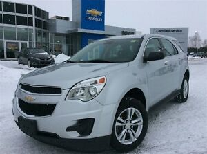 2013 Chevrolet Equinox LS FWD | ONSTAR | BLUETOOTH | 6 SPEAKER S