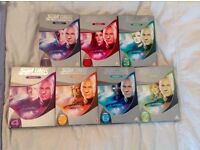 Star Trek The Next Generation Complete Seasons 1-7 DVD MINT
