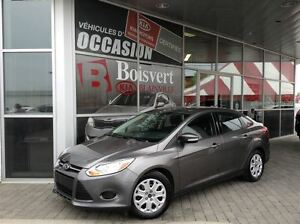 2014 Ford Focus SE  SEUL 18000 KM   WOW !!!