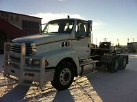 2009 Sterling A9500 T/A -