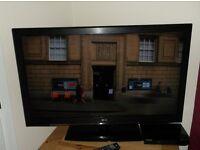 """LG 42"""" LED LCD TELEVISION"""