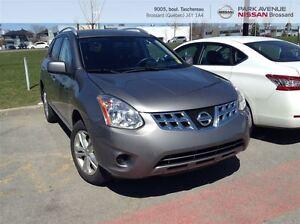 2013 Nissan Rogue SV **