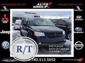 2012 Dodge Grand Caravan R/T | Family Friendly | Fuel Efficient