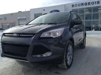 2015 Ford Escape SE  DEMO 0% UP TO 60MOS!  LEATHER REVERSE CAMER