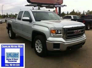 2014 GMC Sierra 1500 SLE | IntelliLink Touch Screen |