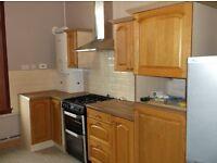 3 bedroom flat for rent, Denny, near Falkirk or Stirling
