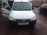 VAUXHALL COMBI 1.7CDTI - 1 OWNER - £500 SPENT ON LAST MOT - REDUCED TO CLEAR £995 Ono