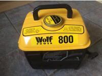 Wolf Power 800