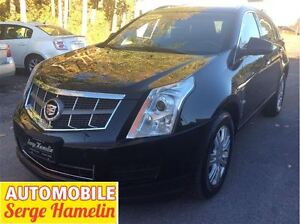 2011 Cadillac SRX Luxury Collection TOIT ELECTRIQUE CUIR AWD