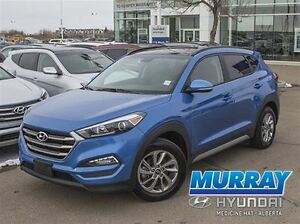 2017 Hyundai Tucson SE AWD | Leather | Sunroof |