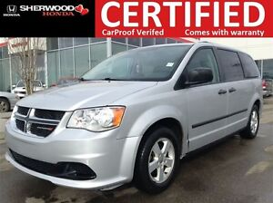 2012 Dodge Grand Caravan SE/SXT | BLUETOOTH | 3RD ROW | CRUISE |