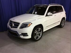 2014 Mercedes-Benz GLK250 BlueTEC *** PREMIUM PACKAGE/XENONS/20
