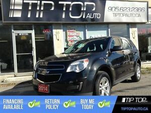 2014 Chevrolet Equinox LS ** AWD, Bluetooth, Low Price **