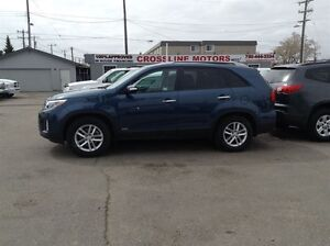 2014 Kia Sorento | Heated Seats | Bluetooth | SiriusXM |